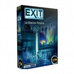 EXIT : Le Jeu - La Station Polaire