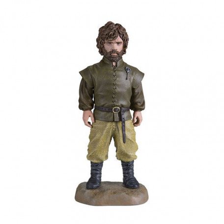 Game of Thrones figurine Tyrion Lannister Main de la Reine