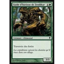 Guide d'horizon de Zendikar / Zendikar Farguide