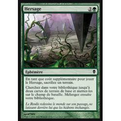 Hersage / Harrow