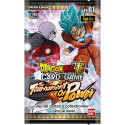 Dragon Ball Super Card Game  : Booster Tournoi du pouvoir