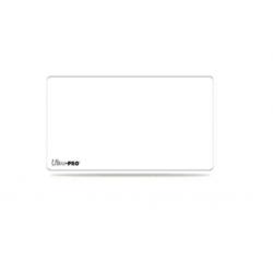 Tapis de jeu Ultra Pro Blanc 61 x 35 cm