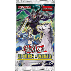 Yu-Gi-Oh! - Booster Les Ombres au Walhalla