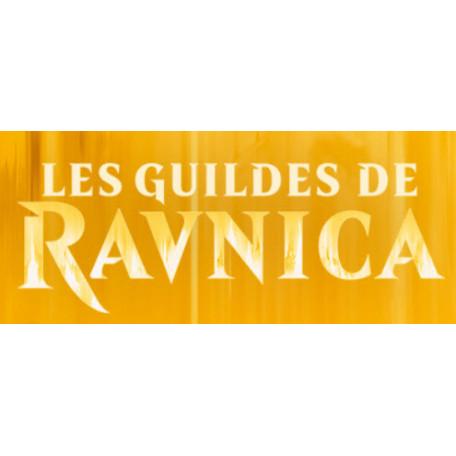 Set Communes VF -  Les Guildes de Ravnica