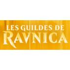 Set Peu commune / Unco VF -  Les Guildes de Ravnica