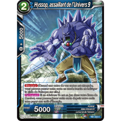 TB1-043 C Hyssop, assaillant de l'Univers 9