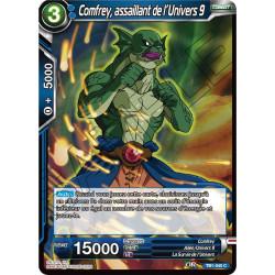 TB1-040 C Comfrey, assaillant de l'Univers 9