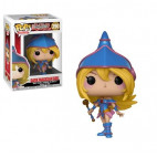 390 Dark Magician Girl