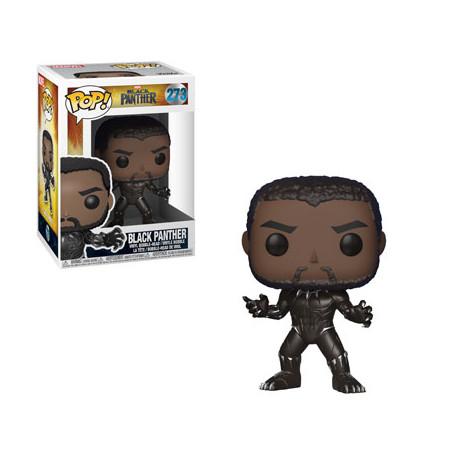 273 Black Panther