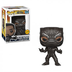 273 Black Panther  - Chase * Limited Edition