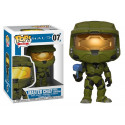 07 Master Chief avec Cortana