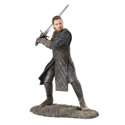 Game of Thrones figurine Jon Snow Battle of the Bastards