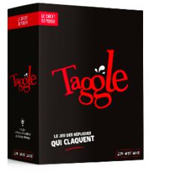 Taggle - nouvelle édition augmentée