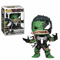 366 Venomized Hulk
