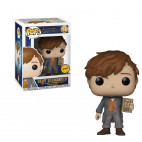 14 Newt Scamander - Chase * Limited Edition