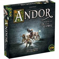 Andor - Le Dernier Espoir