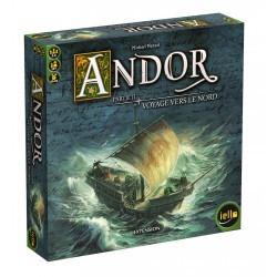 Andor : Voyage vers le Nord