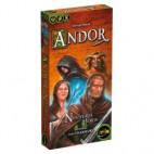 Andor : Nouveaux Héros