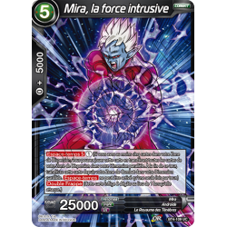 BT4-109 Mira, la force intrusive