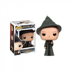37 Professeur McGonagall