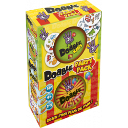 Dobble Party Pack
