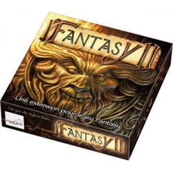 Fantasy II