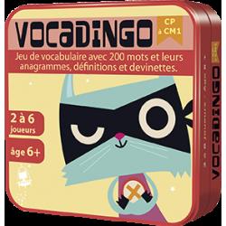 Vocadingo CP-CM1