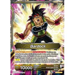 BT4-071 Bardock // Bardock l'Incontrôlable