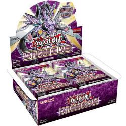 Yu-Gi-Oh! - Boîte 24 Boosters Fusion de l'Âme