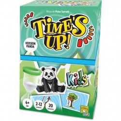 Time's Up ! Kids 2 (Version Panda)