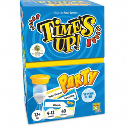 Time's Up ! Party 2 (Version Bleue)