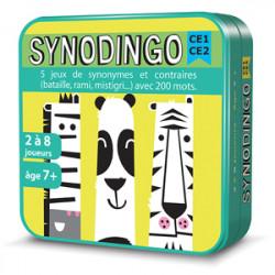 Synodingo CE1 - CE2