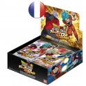 Dragon Ball Super Card Game  : Boîte 24 boosters Theme Boosters - Tournoi du pouvoir