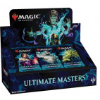 Boîte  24 Boosters Ultimate Masters