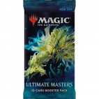 Booster Ultimate Masters