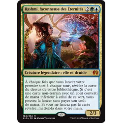 Rashmi, façonneuse des Éternités / Rashmi, Eternities Crafter
