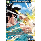 TB2-020 R Son Goku, évaluation de force