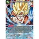 TB2-002 SR Son Goku, confrontation suprême