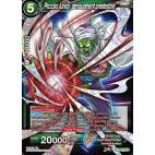 TB2-039 SR Piccolo Junior, dénouement prédestiné