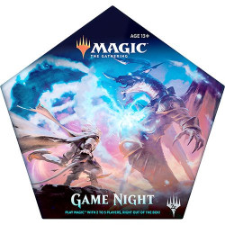 Coffret Game Night