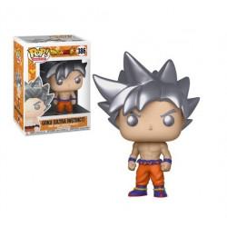 386 Goku Ultra Instinct