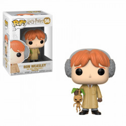 56 Ron Weasley Herbologie
