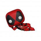 320 Deadpool Allongé