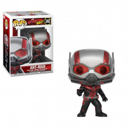 340 Ant Man