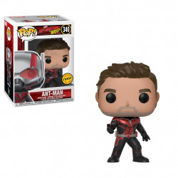 340 Ant Man - Chase * Limited Edition