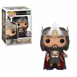 534 King Aragorn - Exclusive