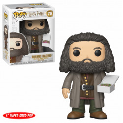 78 Rubeus Hagrid