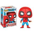222 Spider-Man Homemade Suit