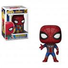 287 Iron Spider