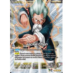TB2-050 UC Jackie Chun, le combattant mystérieux